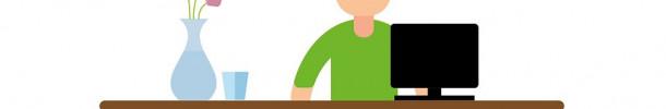 ¿Una empresa puede aplicar un ERTE por causa del Covid-19 aunque la mayoría de los empleados puedan teletrabajar?