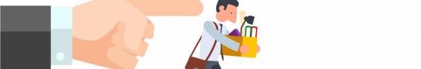 ¿Es válido el despido de un trabajador que presta servicios para otra empresa competidora durante el teletrabajo?